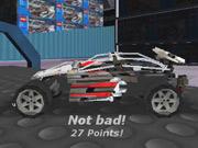Online hra Lego Racer