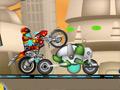 Online hra 2039 Rider