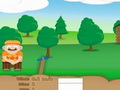 Online Game CrossGolf