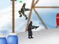 Online Game Confrontation