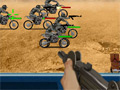 Online Game Warzone Getaway