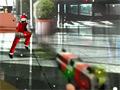 Online Game Effin Santa