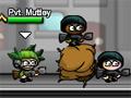 Online Game City Siege