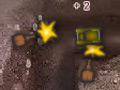 Online Game Iwo Jima Defence