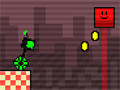 Online Game Give Up Robot 2