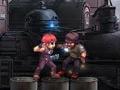 Online Game Arm of Revenge