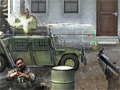 Online Game Operation Fox