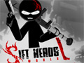 Online Game Sift Heads Ultimatum