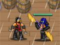 Online Game Golden Gauntlet