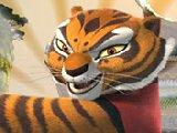Kung Fu Panda: Tigress Jump