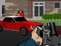 Online Game Bullet Overflow