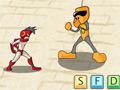 Online Game ASDF Hero