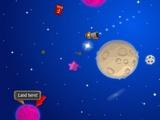 Online Game Gravity Bear