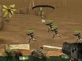 Online Game Desert Defender