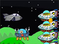 Online Game Fly and Blast