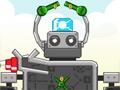 Online Game Big Evil Robots