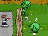 Online Game Zombie Dolls