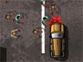 Online Game Zombogrinder