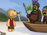 Robinson Crusoe: The Game