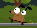 Online Game Madpet Skateboarder