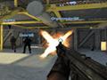 Online Game BeGone: Guerra