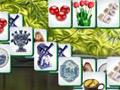 Online hra Dutch Mahjong