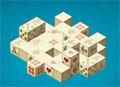 Online Game FruitJong Mahjong