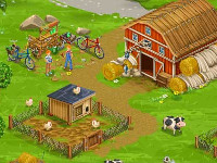 Online Game Goodgame Big Farm