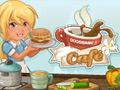 Online hra Goodgame Café
