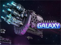 Online Game Goodgame Galaxy