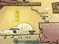 Online hra Home Sheep Home 2: Lost Underground