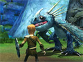 Online Game How to Train Your Dragon