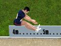 Rio 2016 – Jogos de Salto em Distância