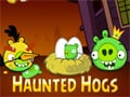 Angry Birds Haunted Hogs