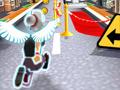 Online Game Angry Gran Run: Grannywood