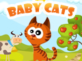 Online Game Baby Cats