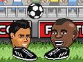 Online hra Big Head Football