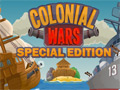 Colonial Wars Special Edition