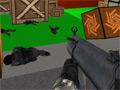 Online Game Combat 3