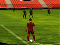 Online Game Football 5s 3D