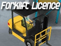 Online Game Forklift License