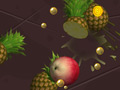 Online Game Fruit Slasher 3D