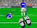 Online hra Goalkeeper Italian