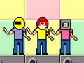 Online Game Harlem Shake