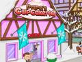 Online hra Papa's Cupcakeria