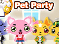 Online Game Pet Party