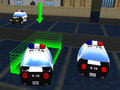 Online Game Police Cars Parking