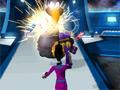 Online Game Robot Rampage