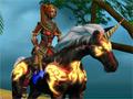 Online hra Sherwood Dungeon