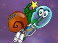 Online hra Snail Bob 4: Space